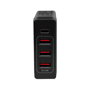 Chargeur PD 72W USB-C