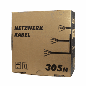 CPV0016 cablle ethernet 305m cat5e